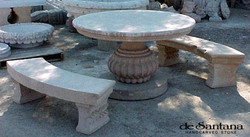 CANTERA HAND CARVED STONE TABLE BASE TB028.jpg
