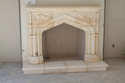 CANTERA HAND CARVED FIREPLACE FP069.jpg
