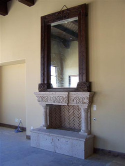 CANTERA HAND CARVED FIREPLACE FP128.jpg