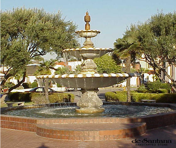 CANTERA HAND CARVED FOUNTAIN CF016.jpg