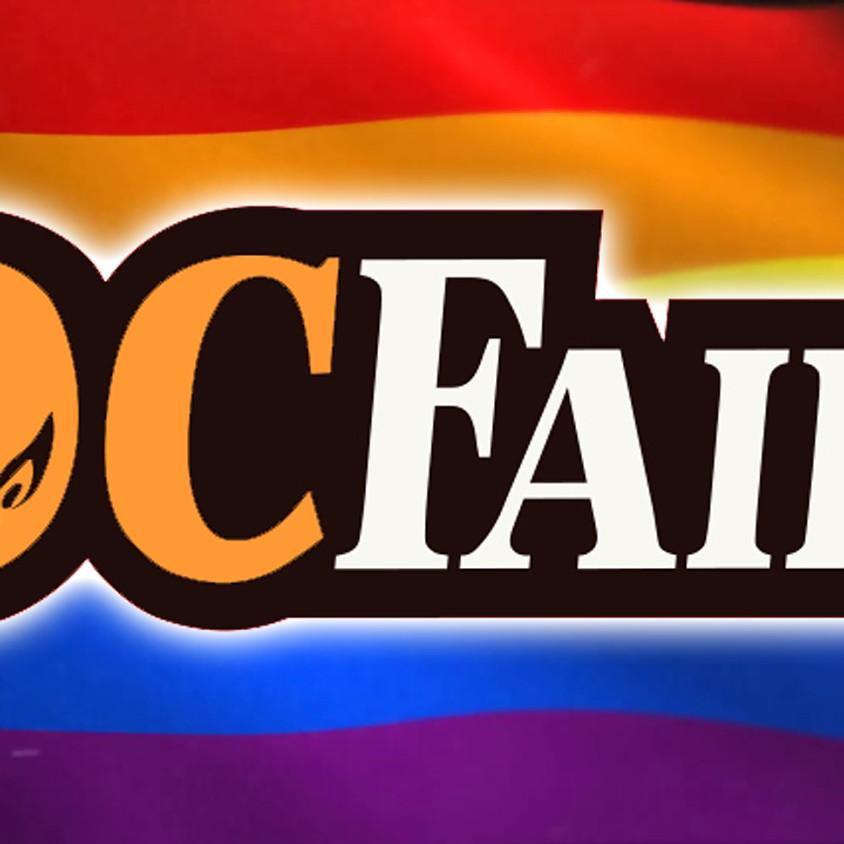 GAY DAY at OC Fair!
