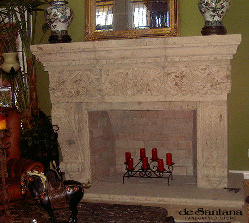 CANTERA HAND CARVED FIREPLACE FP148.jpg