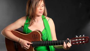Teka & The New Bossa Quartet