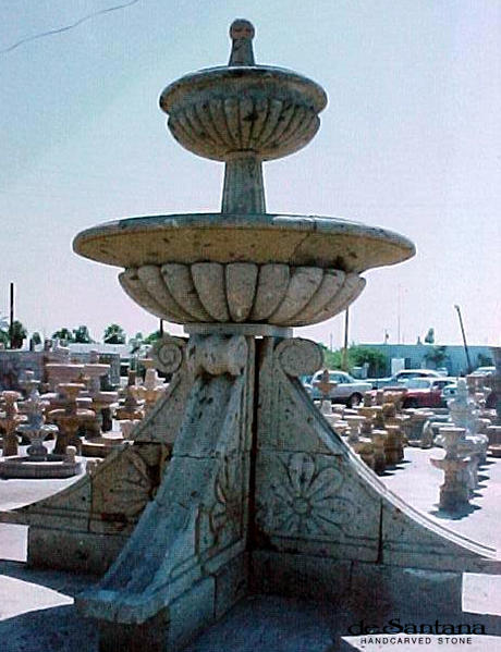 CANTERA HAND CARVED FOUNTAIN CF017.jpg