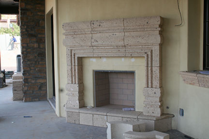 CANTERA HAND CARVED FIREPLACE FP095.jpg