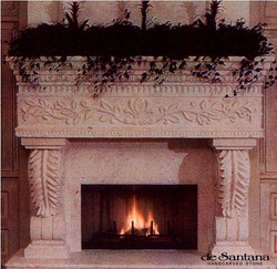 CANTERA HAND CARVED FIREPLACE FP147.jpg