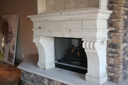 CANTERA HAND CARVED FIREPLACE FP064.jpg