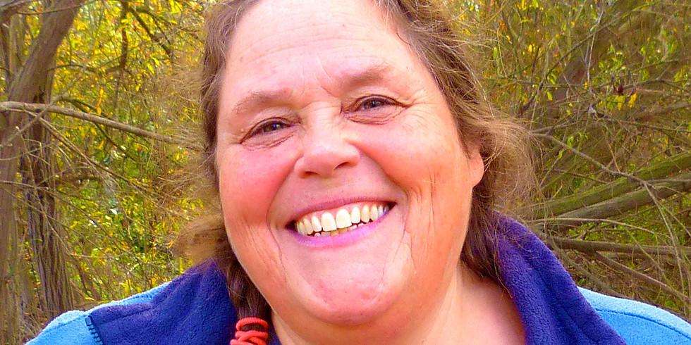 Laguna Canyon Conservancy Presents Penny Milne