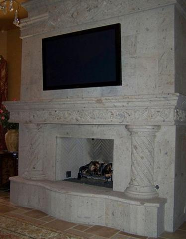 CANTERA HAND CARVED FIREPLACE FP044.jpg