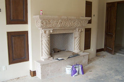 CANTERA HAND CARVED FIREPLACE FP108.2.jpg
