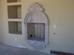 CANTERA HAND CARVED FIREPLACE FP130.jpg
