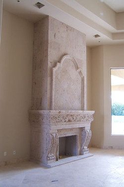 CANTERA HAND CARVED FIREPLACE FP103.jpg