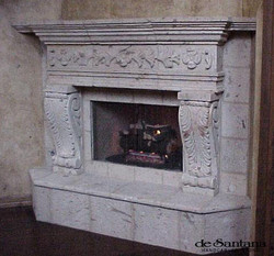 CANTERA HAND CARVED FIREPLACE FP139.jpg