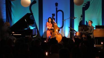 Katie Thiroux Trio