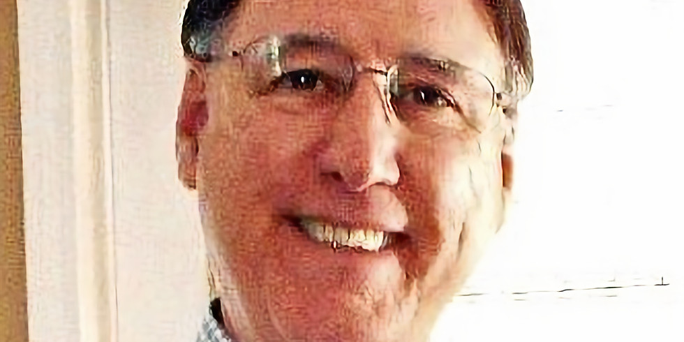 Gene Felder - 25 Year 1993 Laguna Wildfire
