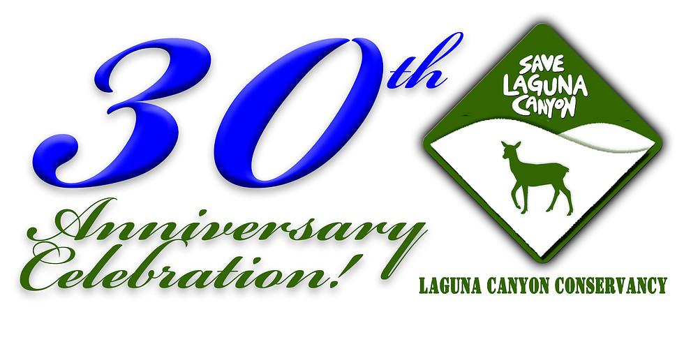 LCC 30 Year Anniversary Celebration - October 7, 2019