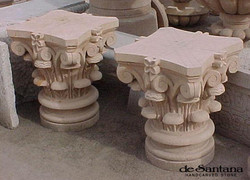 CANTERA HAND CARVED STONE TABLE BASE TB032.jpg