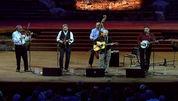 Burning Heart Bluegrass