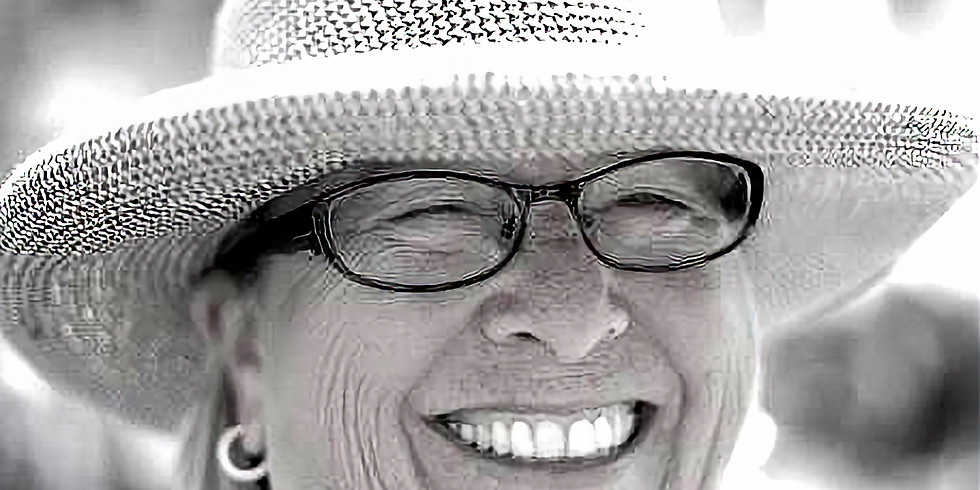 Laguna Canyon Conservancy Presents Julie Hamilton