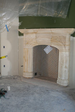 CANTERA HAND CARVED FIREPLACE FP069.2.jpg