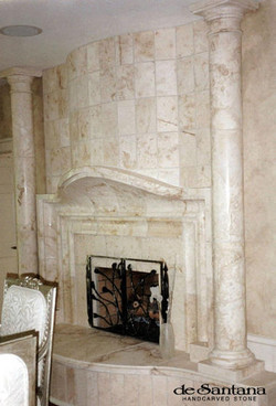CANTERA HAND CARVED FIREPLACE FP154.jpg