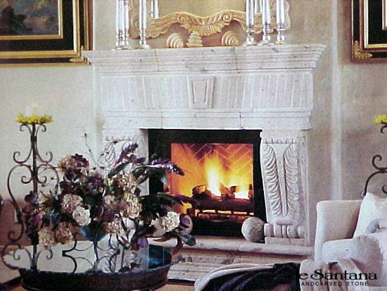 CANTERA HAND CARVED FIREPLACE FP150.jpg