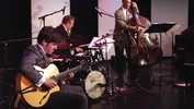 Graham Dechter Quartet