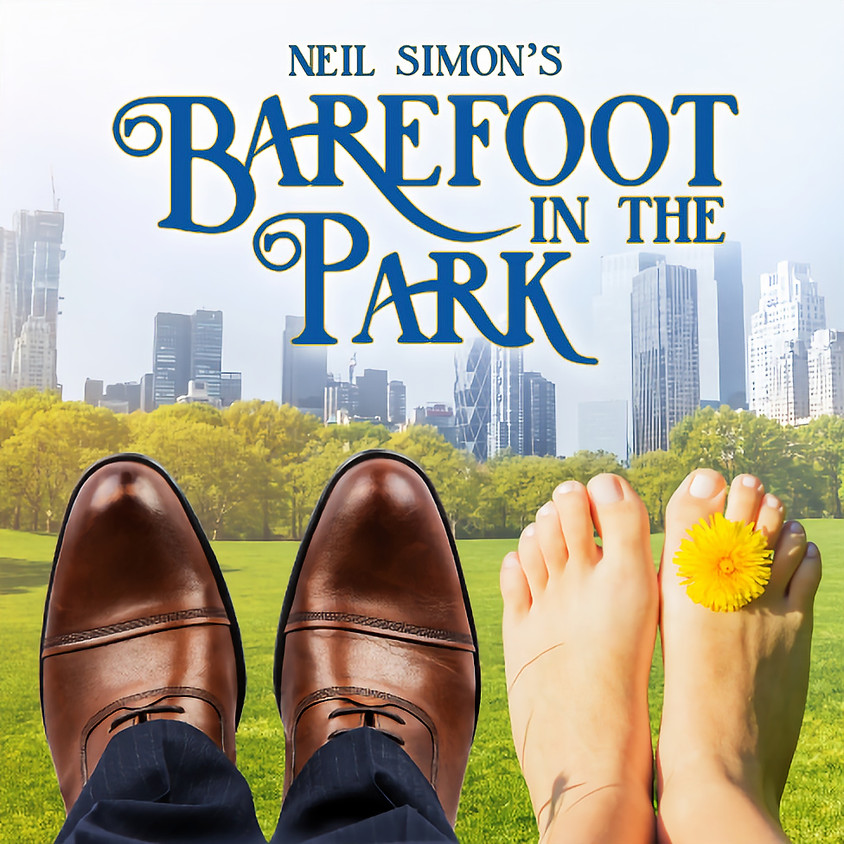 """Pride Night at the Playhouse """"Barefoot in the Park"""""""