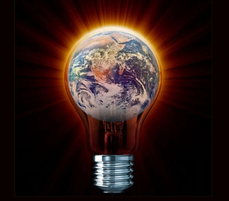 New Ideas for Earth