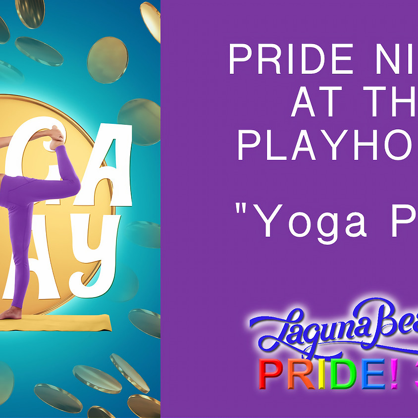 """YOGA PLAY"" at the Laguna Playhouse! (1)"