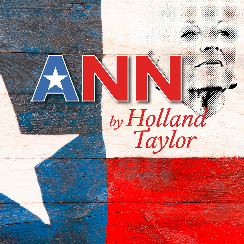 """CANCELLED - Pride Night at the Playhouse """"Ann"""""""