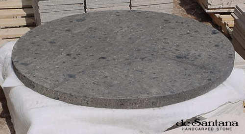 CANTERA HAND CARVED STONE TABLE BASE TB006.jpg