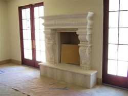 CANTERA HAND CARVED FIREPLACE FP122.jpg