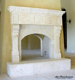 CANTERA HAND CARVED FIREPLACE FP010.jpg