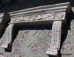 CANTERA HAND CARVED FIREPLACE FP149.jpg