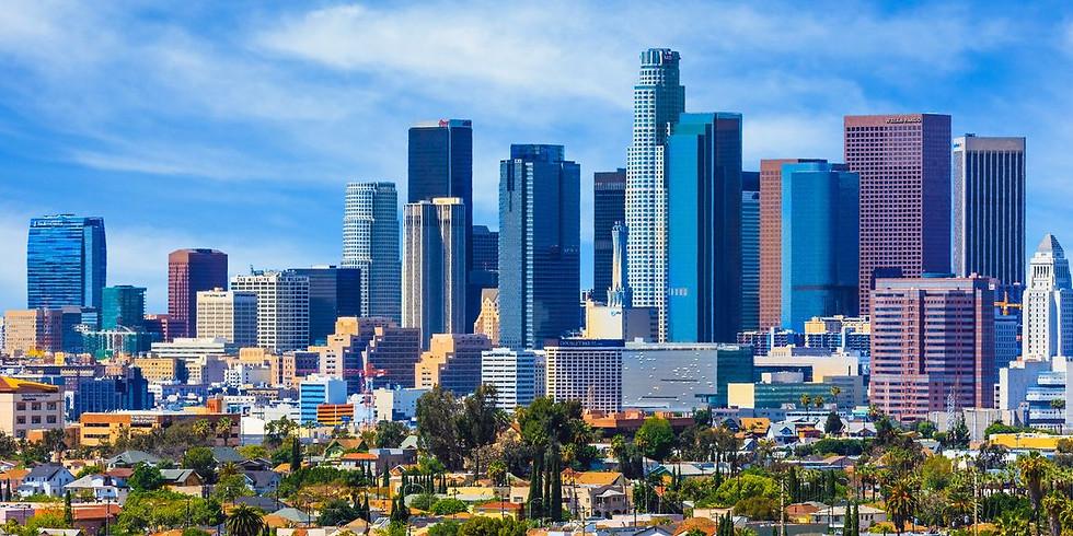 LELA International Arts Festival Los Angeles