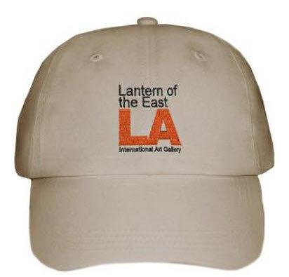 LELA Embroidered Baseball Cap