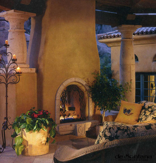 CANTERA HAND CARVED FIREPLACE FP135.jpg