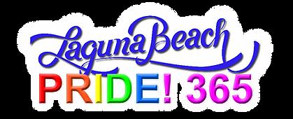 LOGO Laguna Beach Pride 365 4-8-2019 PNG
