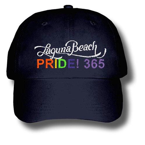 BLACK PRIDE 365 CAP