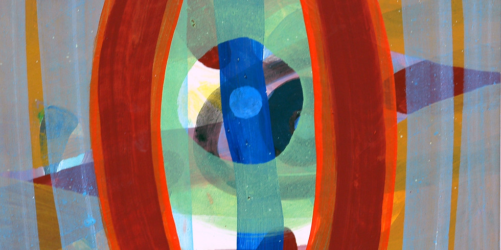 4 Generations of Abstract Artists Gallery Showing