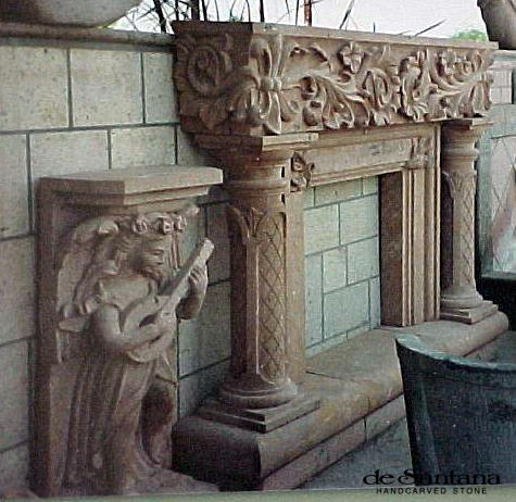 CANTERA HAND CARVED FIREPLACE FP142.jpg