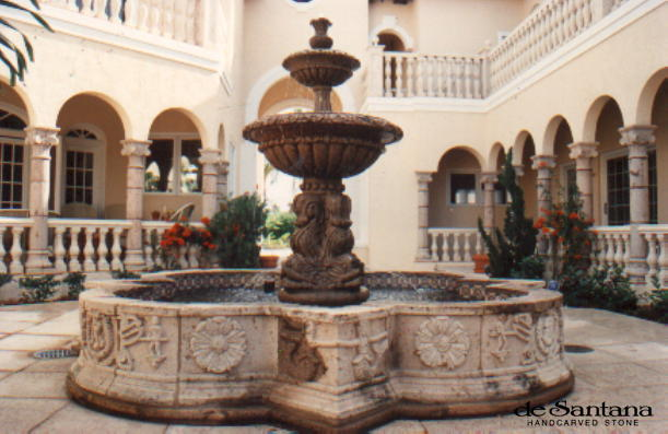 CANTERA HAND CARVED FOUNTAIN CF012.jpg