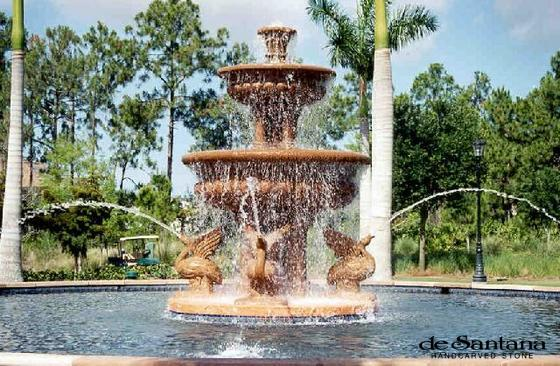 CANTERA HAND CARVED FOUNTAIN CF008.jpg