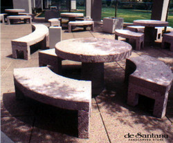 CANTERA HAND CARVED STONE TABLE BASE TB022.jpg