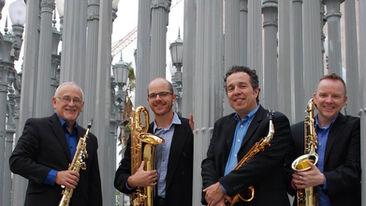 Encore Sax Quartet