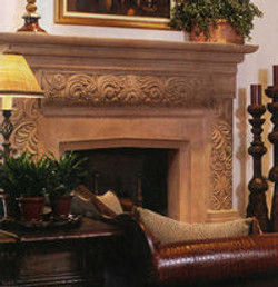 CANTERA HAND CARVED FIREPLACE FP059.2.jpg