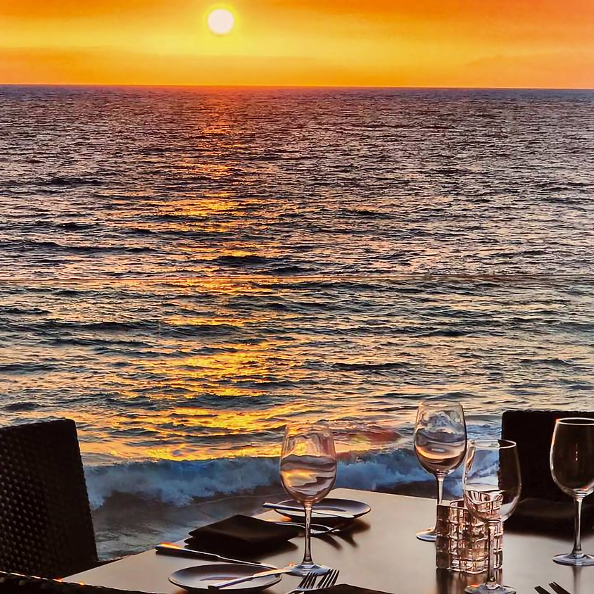 WIN A THREE COURSE DINNER FOR TWO, A $250 VALUE, AT SPLASHES RESTAURANT - LAGUNA BEACH