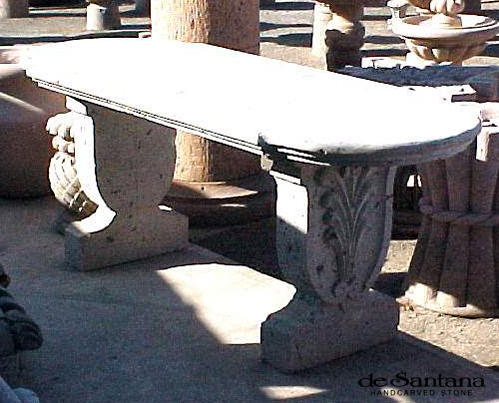 CANTERA HAND CARVED STONE TABLE BASE TB015.jpg