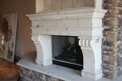 CANTERA HAND CARVED FIREPLACE FP096.jpg